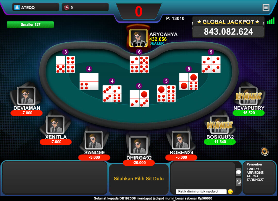 Online Poker Room Rankings Mac Poker Online