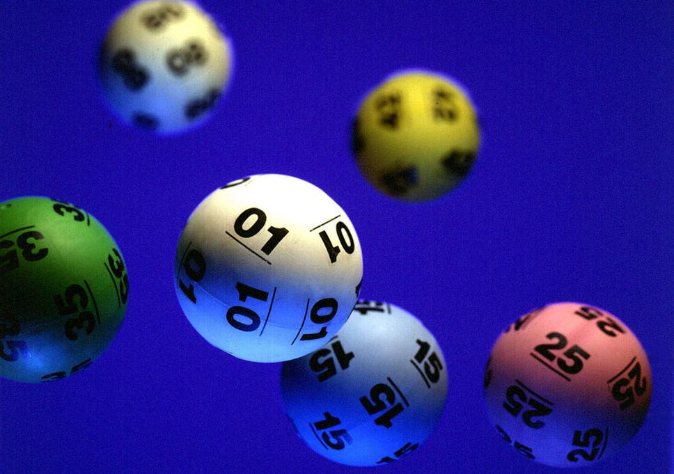 You Could Play Bingo Or Your Lottery, But Sports Betting