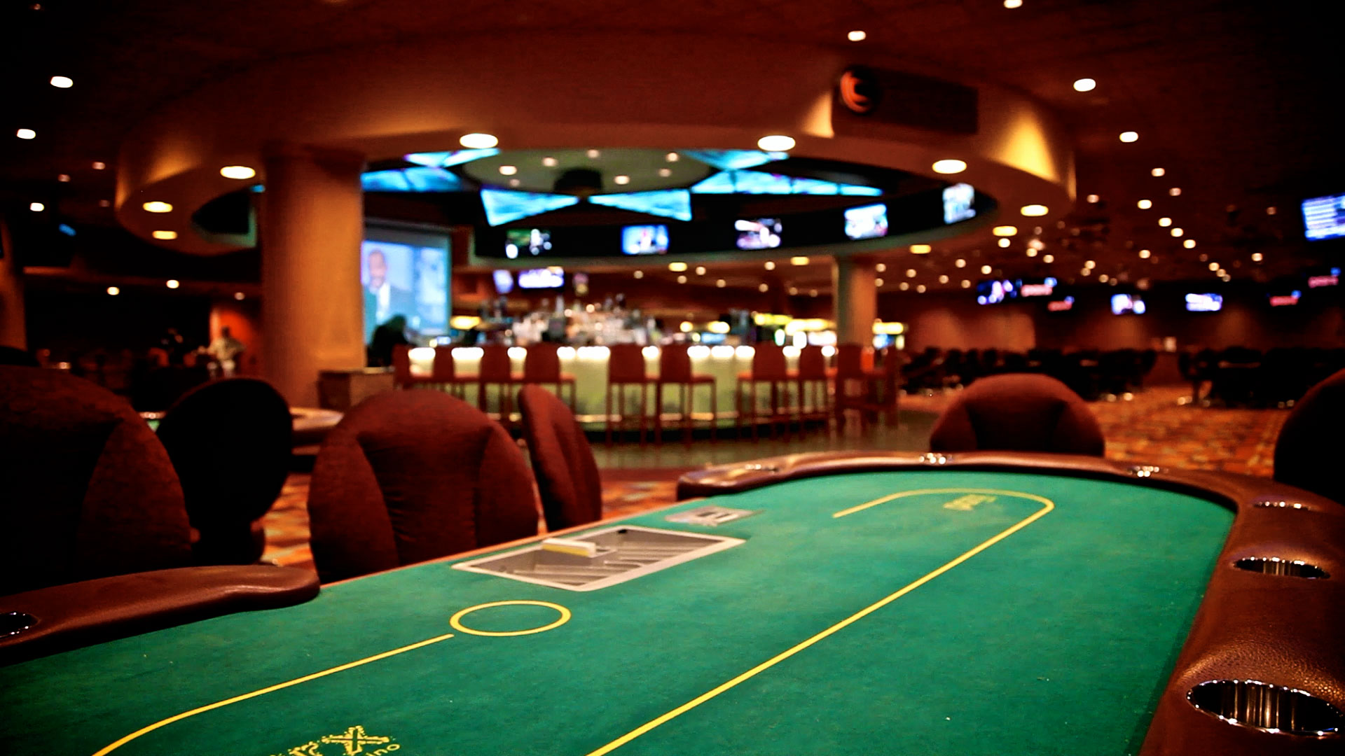 Follow Our Lead Casino Resort