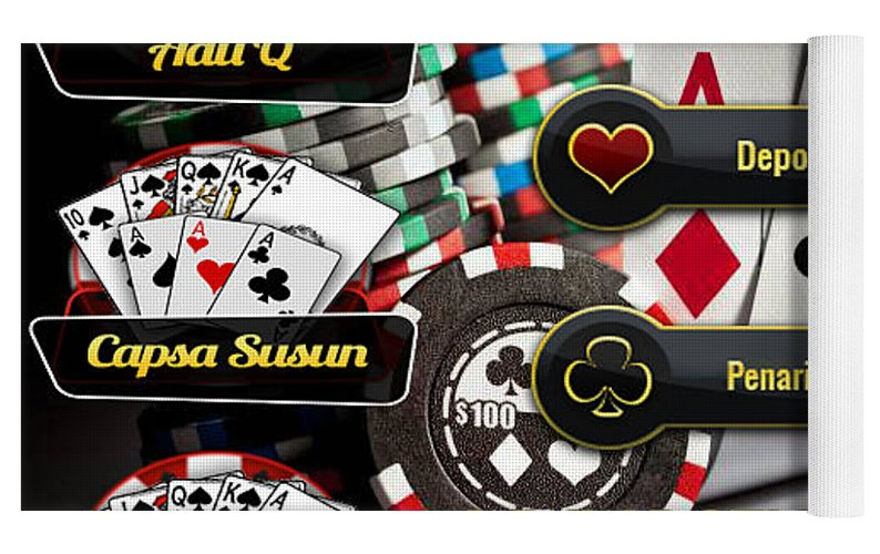 Covid-19 And Its Impact ON The Online Poker Industry – Gambling