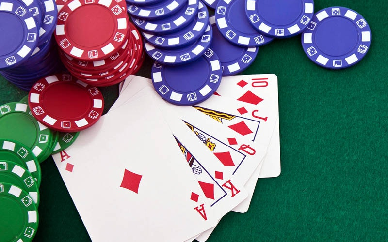Games On Offer In Greatest Online Casino Games