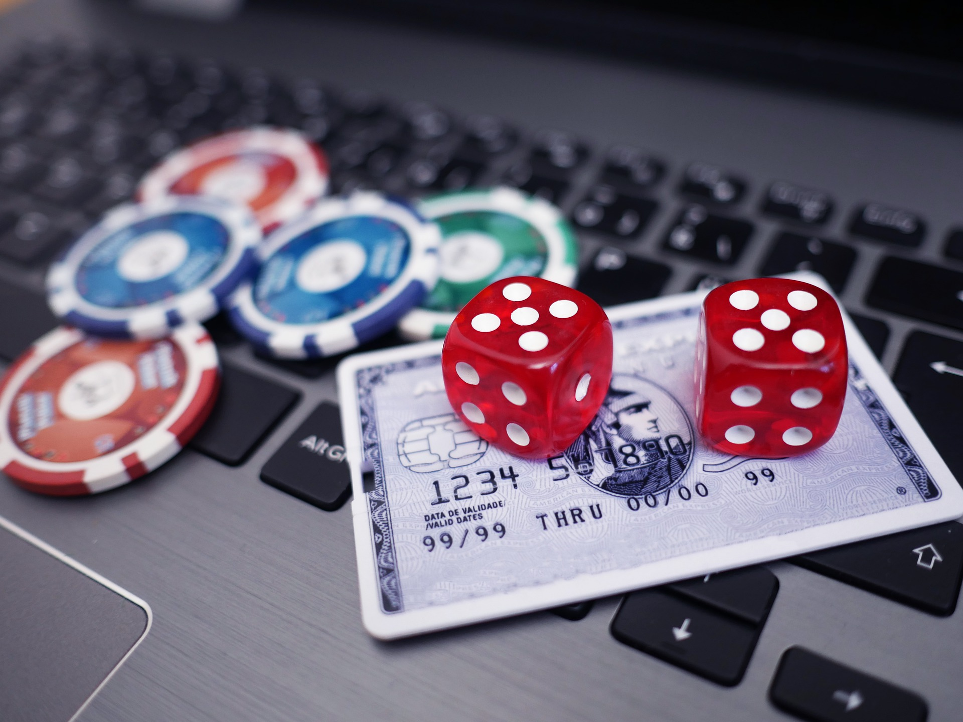 Appreciating The Free Casino Games Online – Gambling
