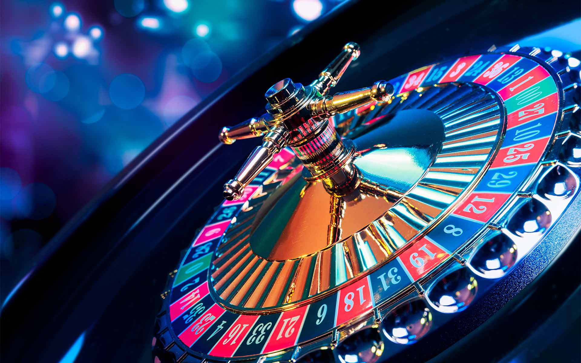 Casino Will  Allow You To Obtain There