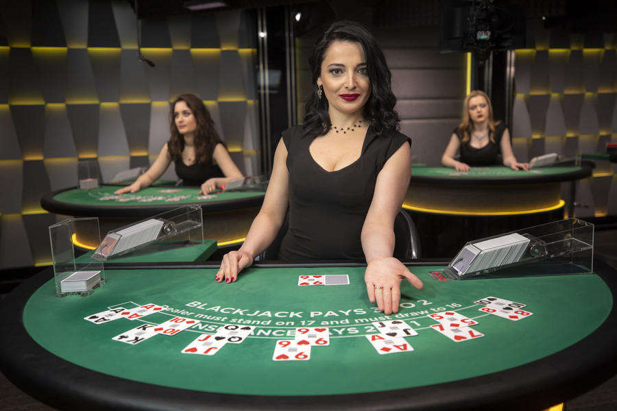 Can You Make These Easy Mistakes In Online Casino?