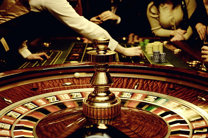 Give You The Truth About Gambling