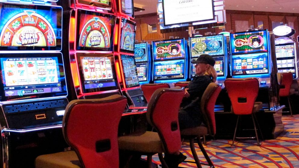 Casino And Love Have Ten Issues In Widespread