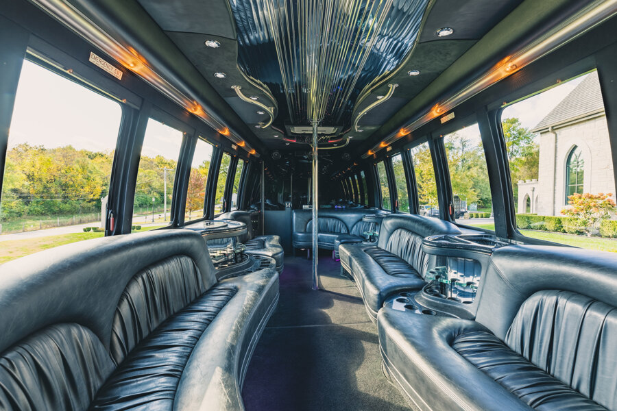 Tips on Finding The Best Party Bus