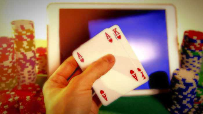 Mistakes On Gambling Online That you may Easily Correct Right this moment