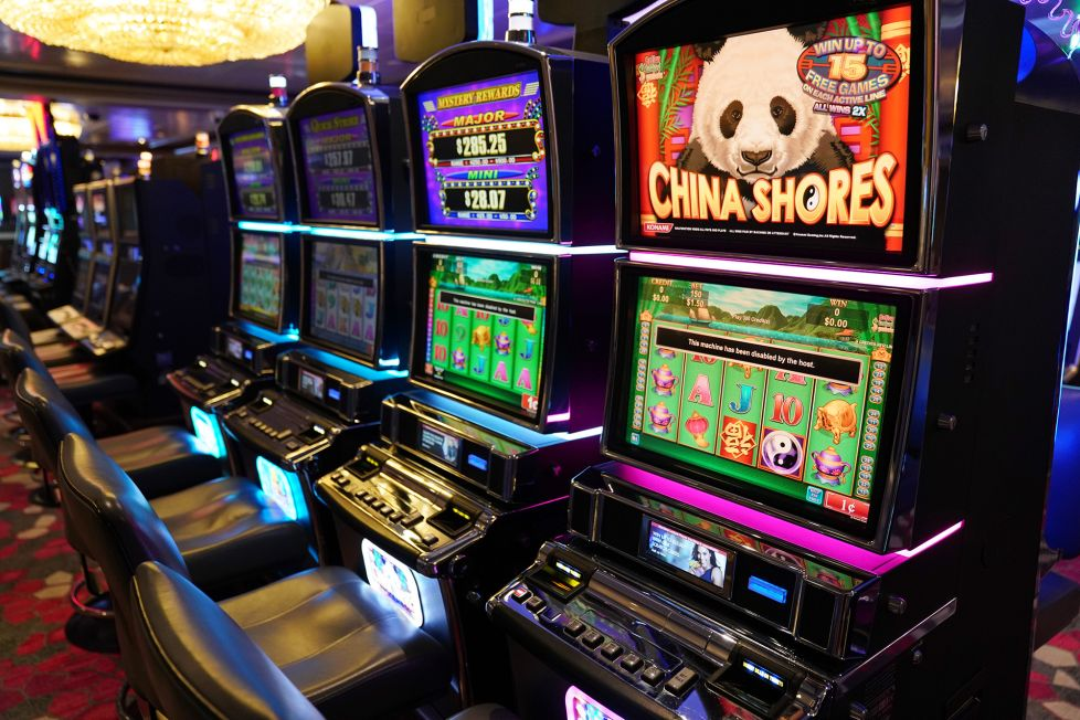 Nine Greatest Issues About Gambling