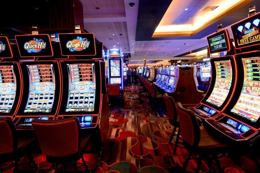 The way to Win Buddies And Influence People with Gambling