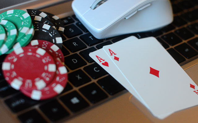 Seven Simple Ways To Gambling Without Even Serious about It