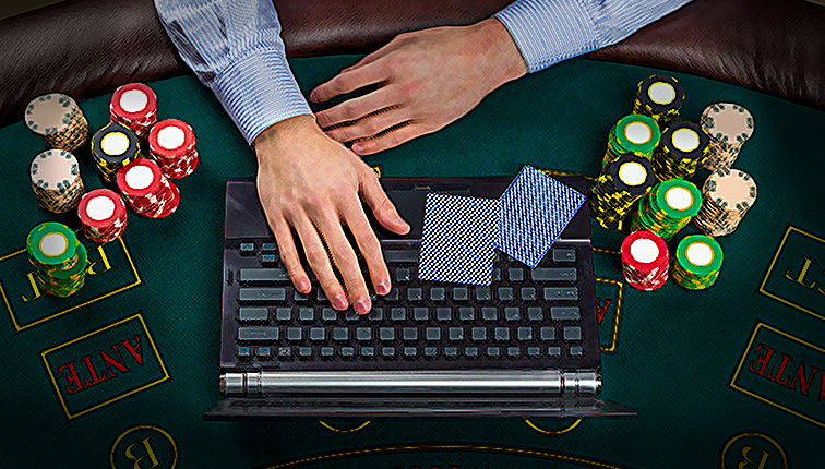 The Demise Of Online Casino