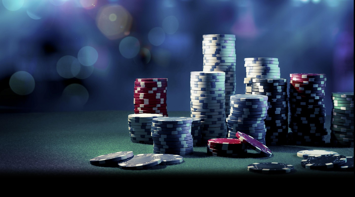 Ten Questions And Solutions To Casino