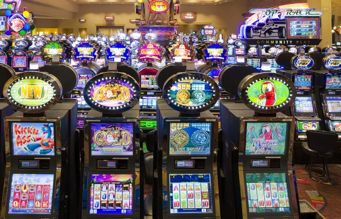 Trendy Concepts In Your Gambling Tips