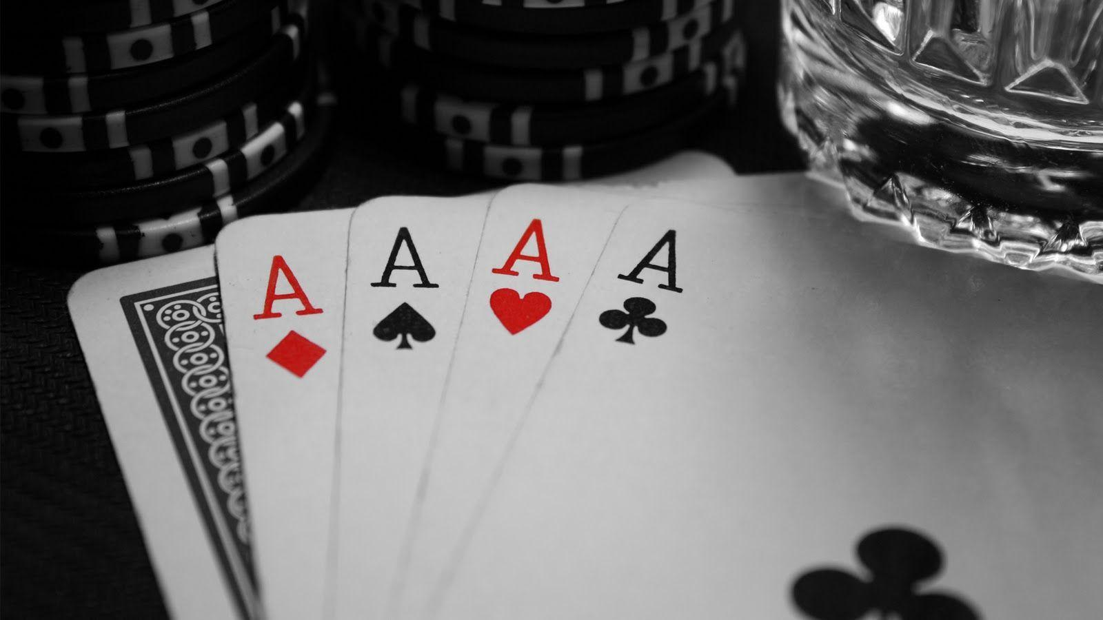 The Right Way To Make Online Gambling