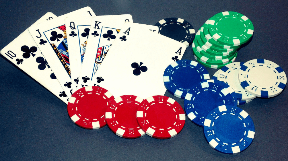 Three Casino Points And how To resolve Them