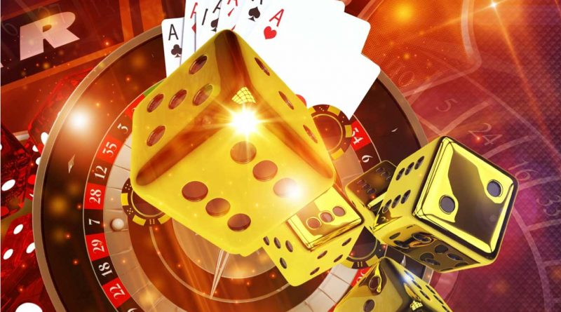Don't Fall For This Online Casino Fraud