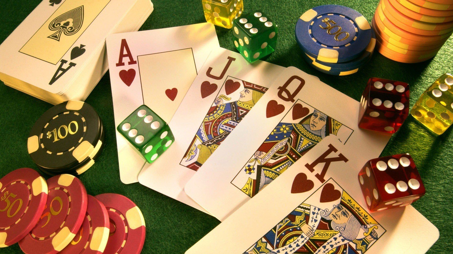 Casino: Do You Need It? This May Enable You To Decide!