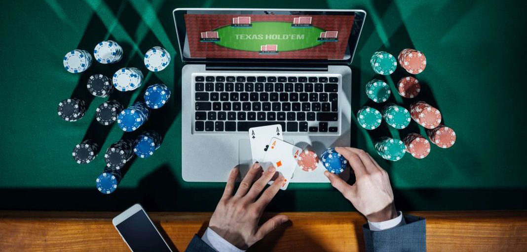 2012: The entire year for Online Poker