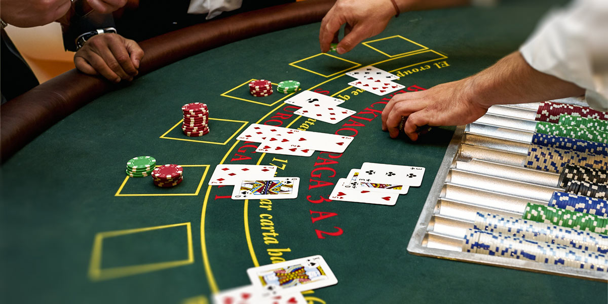 Playing Online Poker Can Be Easy These Days – Using Thrill Poker – Betting