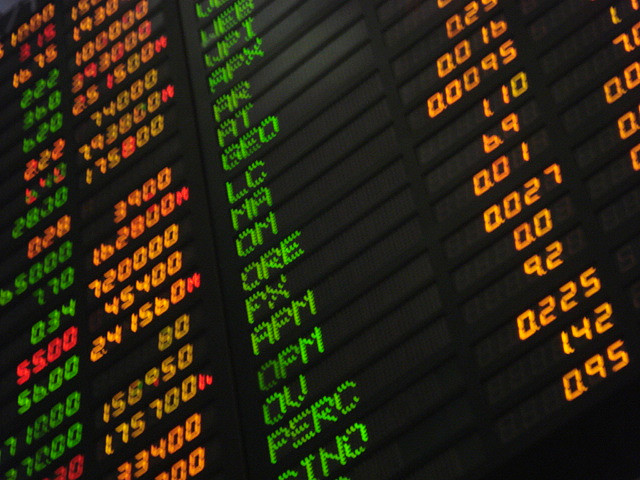 Risk Yourself In Forex Market To Find Out About Future