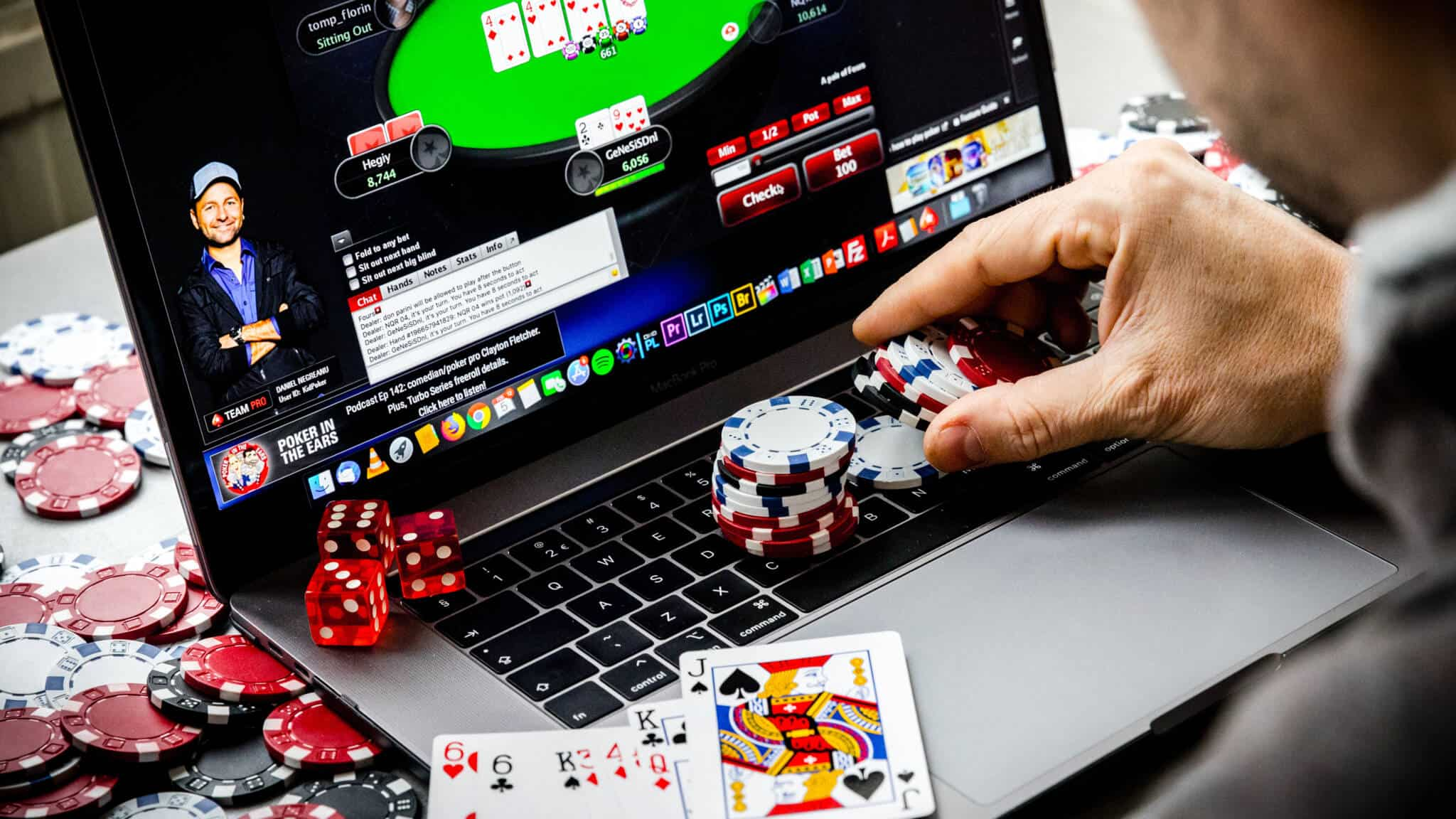 The Problem Of Trust And Online Gambling