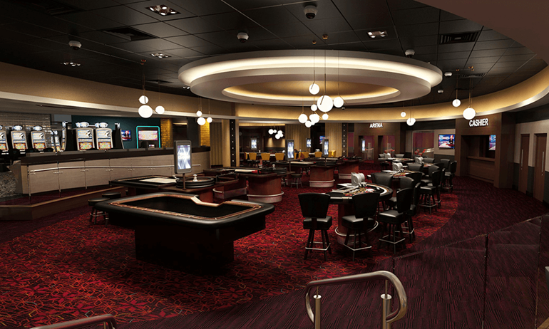Selecting Your Best Casino Online Gaming