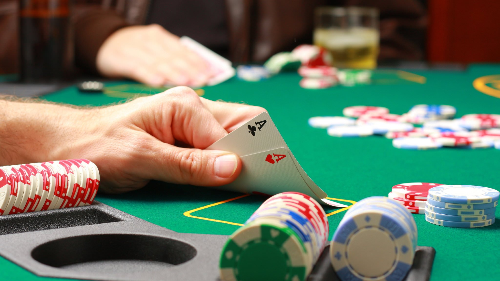 Play Video Poker Online For Real Money From United States Video Poker Casino Sites