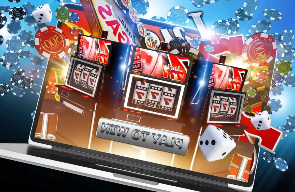 How To Stop Poker Sites From Robbing Your Bankroll