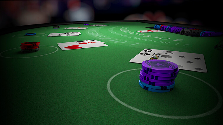 Professional Poker Players Are Betting With Their Assets