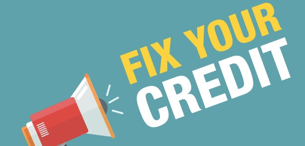 Finding Out About Credit Scores Fixing Solutions