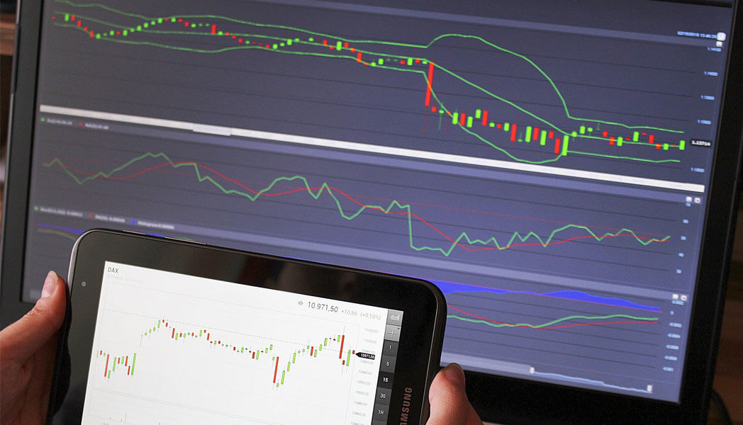 Which is the reliable and reputable trading broker?