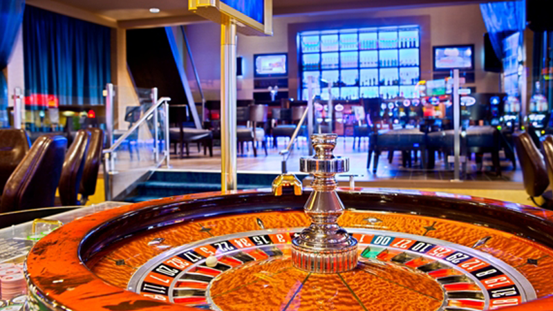 Discover What Casino Poker Is