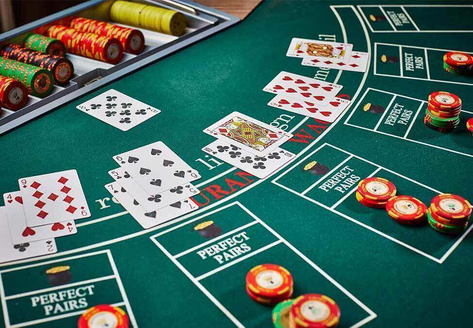 Gambling Forecasts For 2021