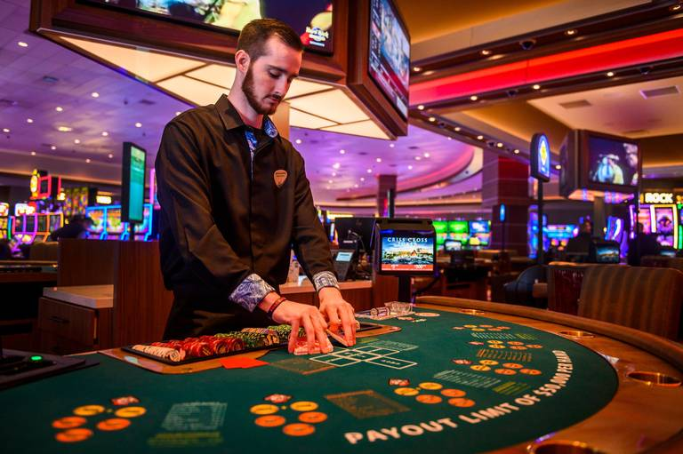The Critical Difference Between Gambling and Google