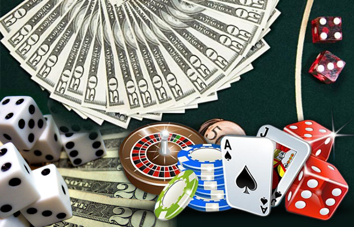 Online Gambling May Be Enjoyable For Everybody
