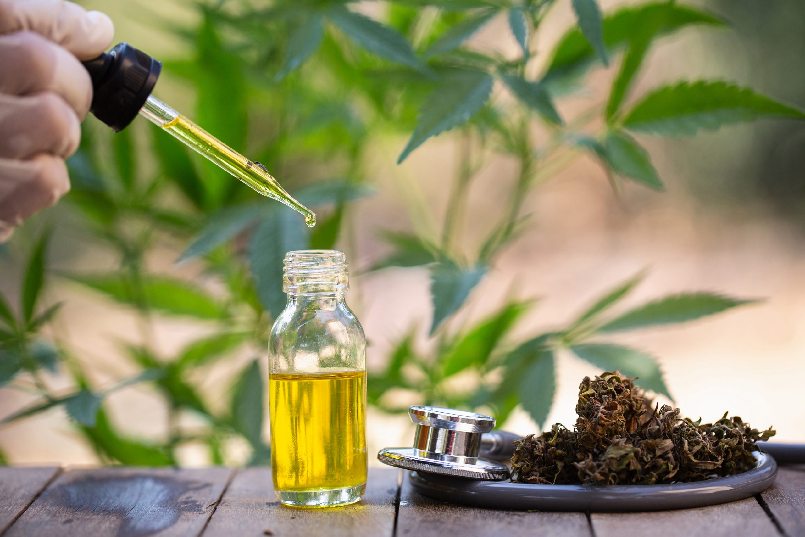 The Way Cbd Oil Made Me A Greater Salesperson