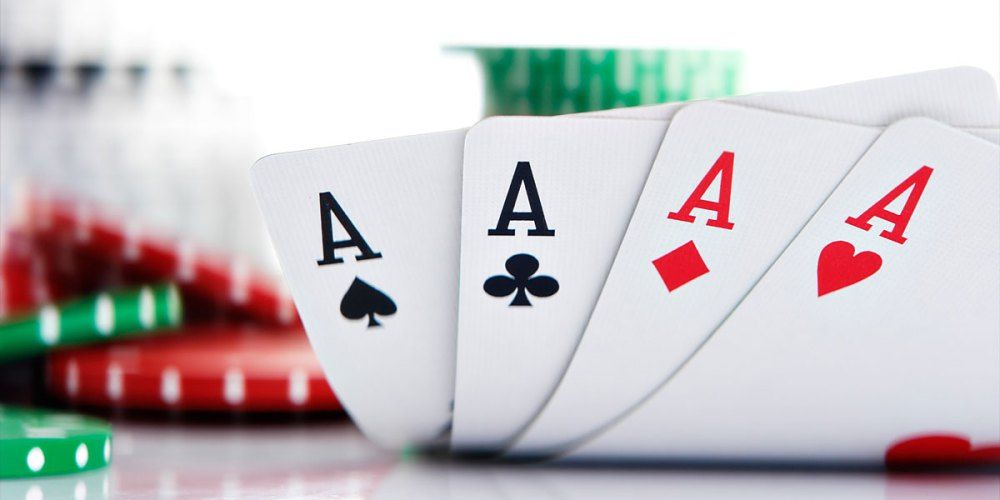 New Questions About Gambling Answered