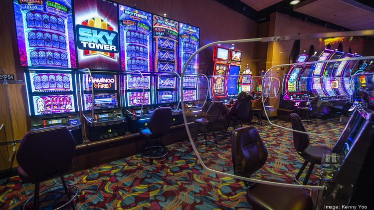The most important Components Of Gambling