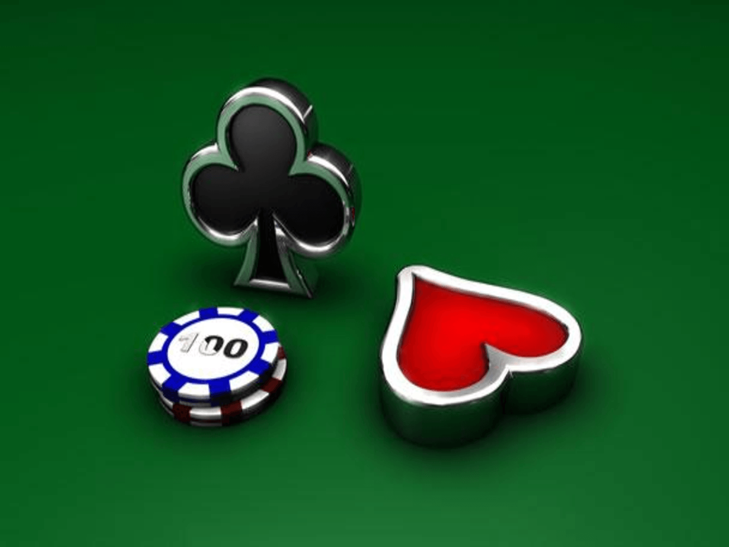 One thing Fascinating Occurred After Taking Action On These 5 Casino Suggestions