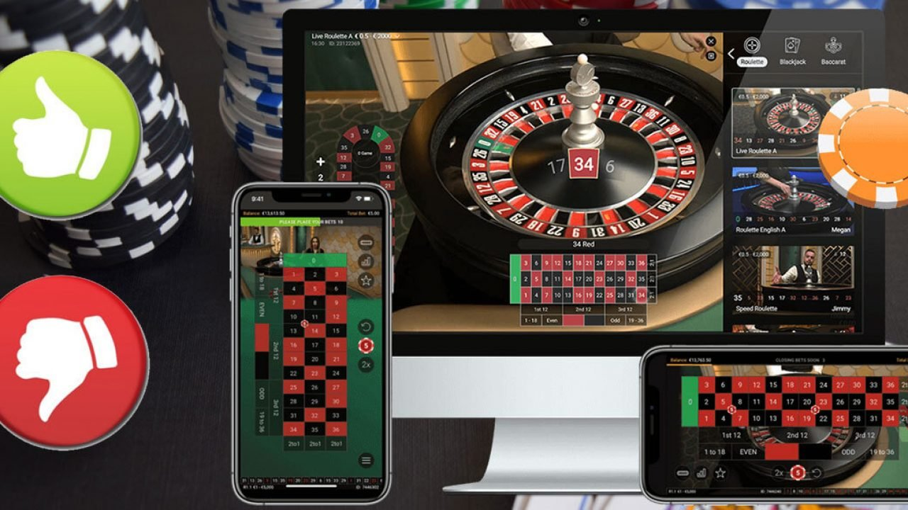 Five Belongings You Find Out About Online Gambling
