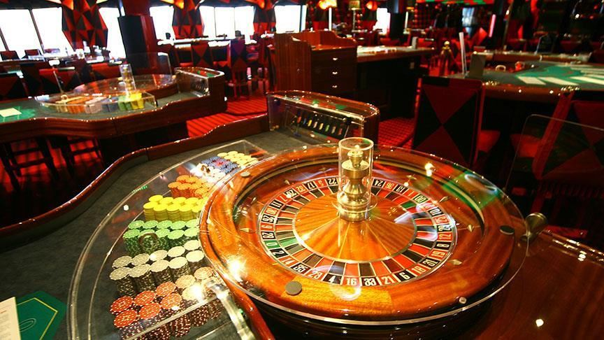 Why Have A Casino Game?